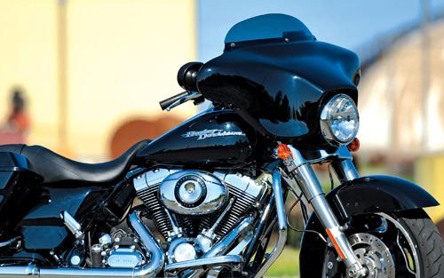 バイクの車種